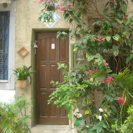 Rent this 1 bed house on Rio de Janeiro in Catete, RJ