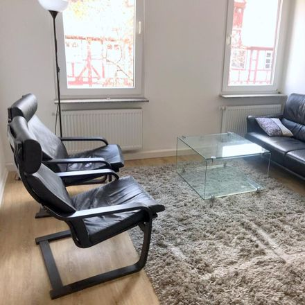 Rent this 3 bed apartment on Nuremberg in Altstadt, St. Lorenz