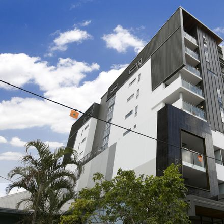 Rent this 1 bed apartment on 1304/46 Manning Street