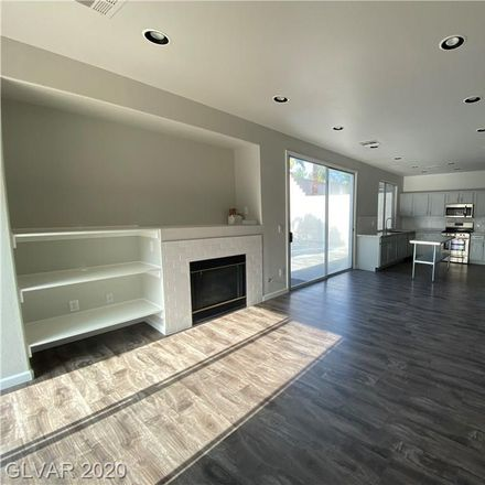 Rent this 3 bed house on 10701 Woodlore Place in Las Vegas, NV 89144