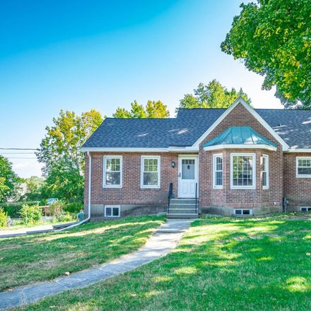 Rent this 4 bed house on Columbia St in Cohoes, NY
