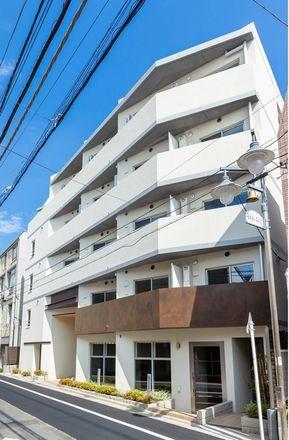 Rent this 0 bed apartment on くるみ薬局 in Shinmeidori Avenue, Nishiogi-minami 1-chome