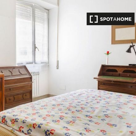 Rent this 4 bed apartment on Quartiere X Ostiense in Viale Giustiniano Imperatore, 00145 Rome RM