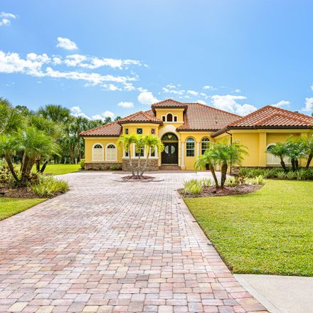 Rent this 4 bed house on 2560 Pimlico Lane in Melbourne, FL 32934