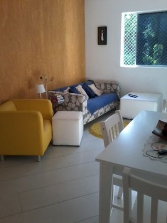 Rent this 1 bed apartment on STIEP in Salvador - BA, 41770-095