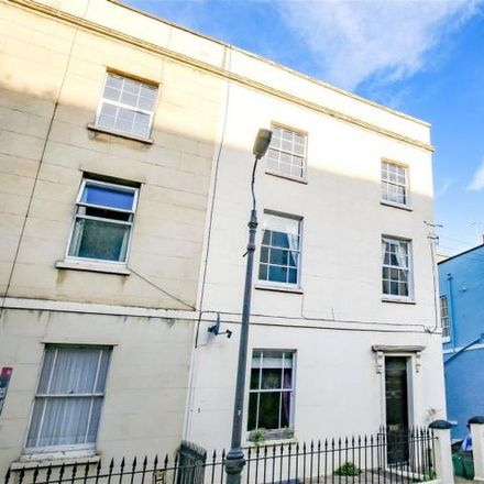Rent this 2 bed apartment on 69 Springfield Road in Bristol BS6 5SW, United Kingdom
