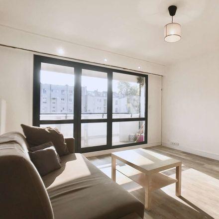 Rent this 0 bed apartment on Le Clos Saint Benoit in Rue Parmentier, 92130 Issy-les-Moulineaux