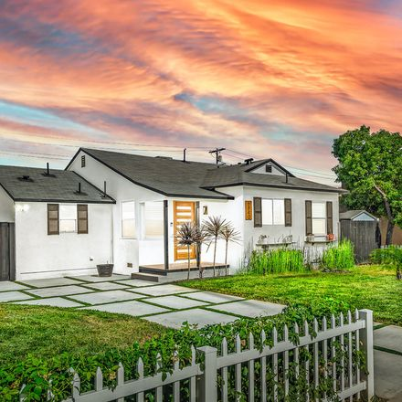 Rent this 3 bed house on 6840 Shoshone Ave in Van Nuys, CA