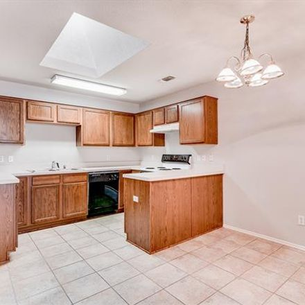 Rent this 3 bed house on 3213 Rustic Meadow Trail in Mansfield, TX 76063
