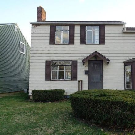 Rent this 3 bed house on 489 Royal Forest Boulevard in Columbus, OH 43214