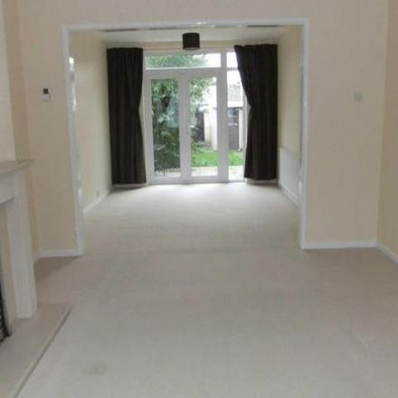 Rent this 4 bed house on 19 Queensholm Crescent in Moorend BS16, United Kingdom