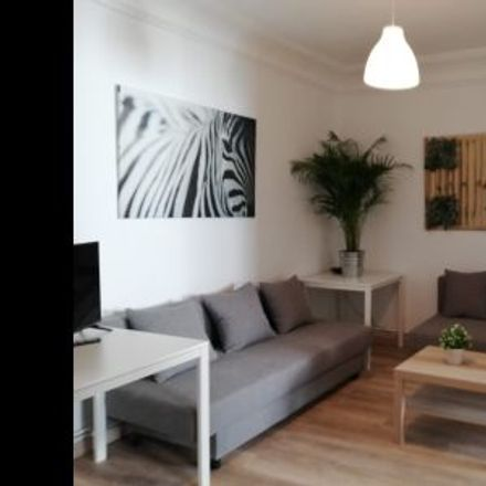 Rent this 4 bed apartment on Madrid in Ciudad Jardín, COMMUNITY OF MADRID