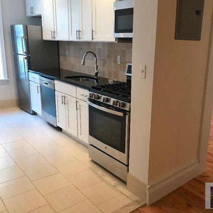 Rent this 1 bed apartment on 585 West 204th Street in New York, NY 10034