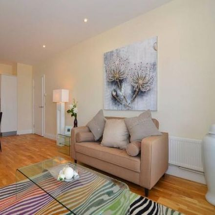 Rent this 1 bed apartment on The Panorama in Park Street, Ashford TN24 8LH