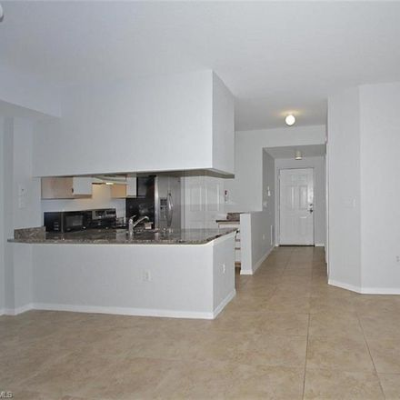 Rent this 2 bed condo on Aragon Way in Naples, FL