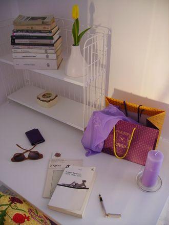 Rent this 4 bed room on Via Sigismondo Castromediano in 139, 70126 Bari BA