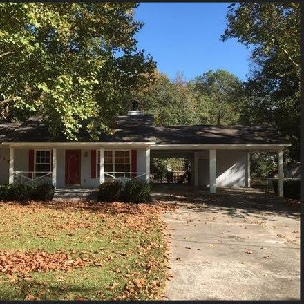 Rent this 3 bed house on Sandy Beach Dr in Macon, GA