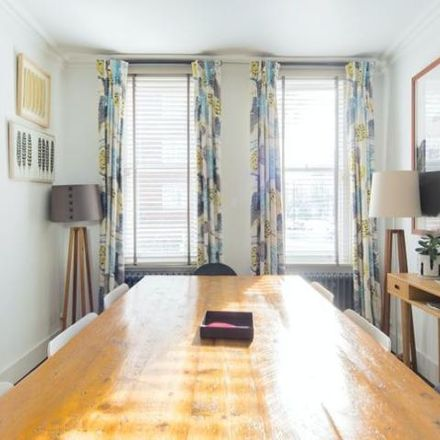 Rent this 3 bed house on 1 St Stephen's Crescent in London W2 5JF, United Kingdom