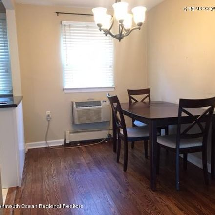 Rent this 2 bed condo on 139 Manor Drive in Red Bank, NJ 07701