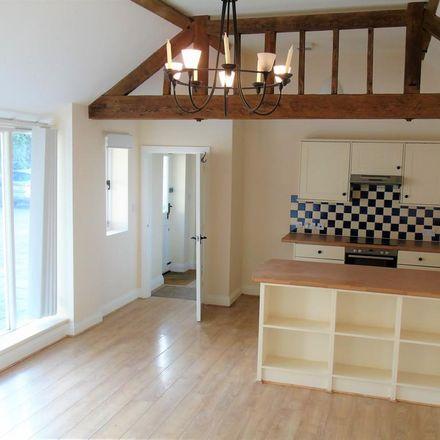 Rent this 4 bed apartment on Sevenoaks TN14 6AP