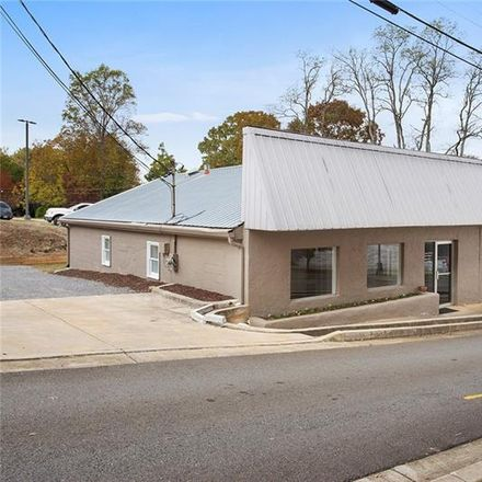Rent this 0 bed apartment on 37 Court Street in Jasper, GA 30143