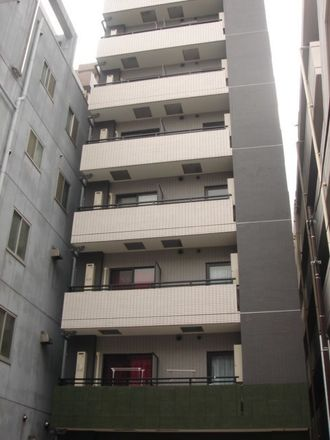 Rent this 0 bed apartment on unnamed road in Kita, 115-0044