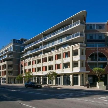 Rent this 2 bed apartment on 50/1 Silas Street