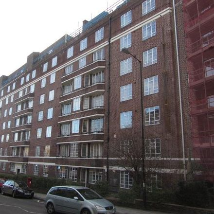 Rent this 4 bed apartment on Queen's Court in Saint Pauls Road, Bristol BS8