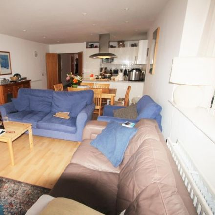 Rent this 2 bed apartment on Garden Block in 60 Westferry Road, London E14 8LN