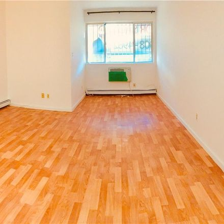Rent this 2 bed condo on 1109 Banner Avenue in New York, NY 11235