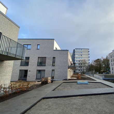 Rent this 2 bed apartment on Königsberger Straße 10 in 22850 Norderstedt, Germany