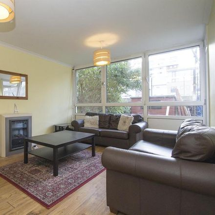 Rent this 3 bed apartment on The Barkantine in Westferry Road, London E14 8PD