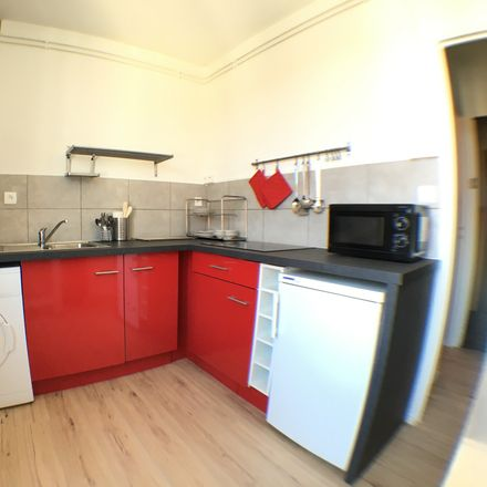 Rent this 1 bed apartment on 18 Rue Castetnau in 64000 Pau, France