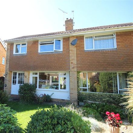 Rent this 3 bed house on Poulner Park in New Forest BH24 1TZ, United Kingdom