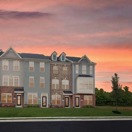 Rent this 2 bed townhouse on Ballenger Run Boulevard in Ballenger Creek, MD 21703