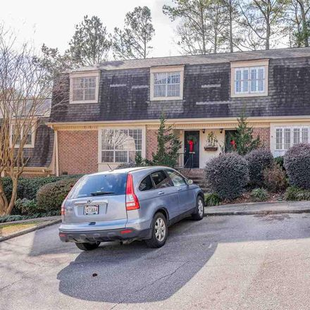 Rent this 3 bed condo on 4331 Little River Road in Mountain Brook, AL 35213