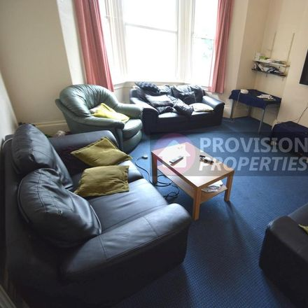 Rent this 9 bed house on Chapel Lane in Leeds LS6 3BW, United Kingdom