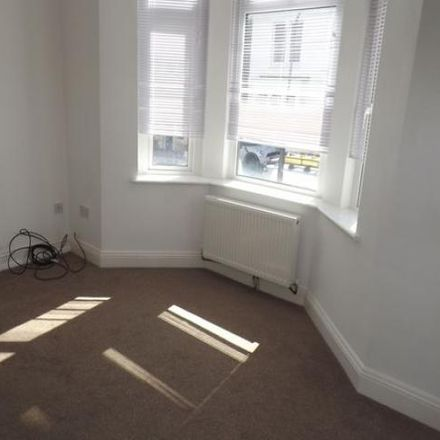 Rent this 1 bed apartment on The Last Post in Weston Road, Southend-on-Sea SS1 1AS