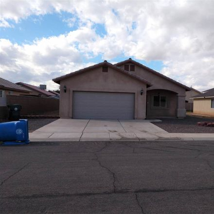 Rent this 3 bed house on 1371 North Daniela Avenue in Somerton, AZ 85350