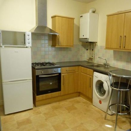 Rent this 1 bed apartment on Mansion House in Richmond Crescent, Cardiff