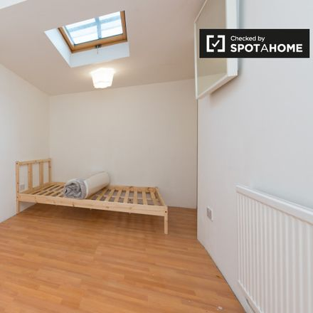 Rent this 2 bed apartment on Fothergill Close in London E13 0LN, United Kingdom