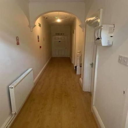 Rent this 6 bed house on 21 Dora Road in Birmingham B10 9RF, United Kingdom