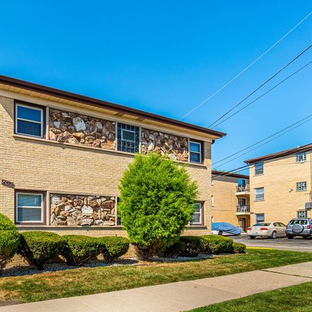 Rent this 2 bed condo on 7612 West Fullerton Avenue in Elmwood Park, IL 60707