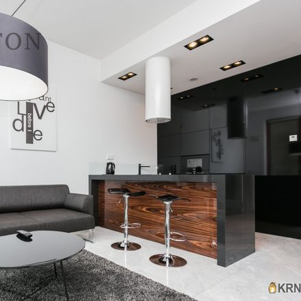 Rent this 0 bed apartment on Piękna 24/26A in 00-549 Warsaw, Poland