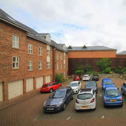 Rent this 1 bed apartment on Orchard House in New Elvet, Durham DH1 3AQ