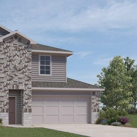 Rent this 4 bed house on Richards Dr in Del Valle, TX