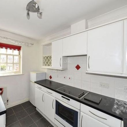Rent this 2 bed apartment on Fenby Gardens in Scarborough YO12 5LB, United Kingdom