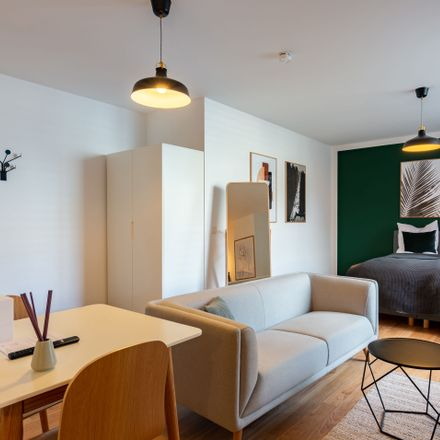 Rent this 1 bed apartment on Vereinsstraße 2 in 52062 Aachen, Germany