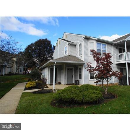 Rent this 2 bed apartment on 45015 Bennett Pl in Southampton, PA
