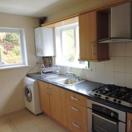 Rent this 3 bed house on 76 Copperfield Road in Southampton SO16 3NY, United Kingdom